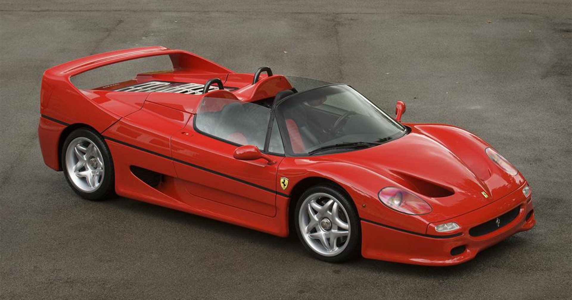 30 of the Best Looking Cars From the 90s - Road & Track