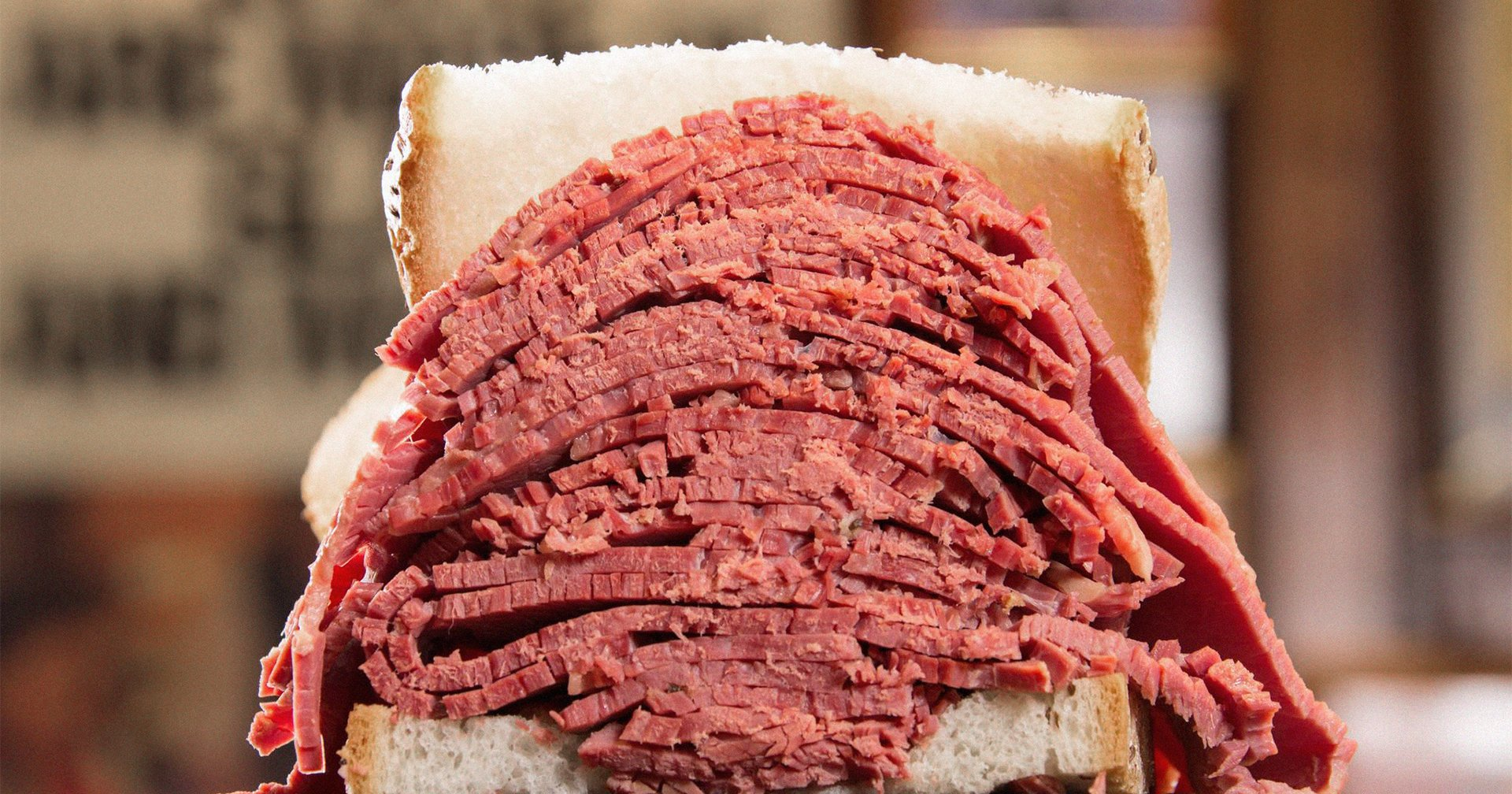 Image result for nyc jewish deli sandwich